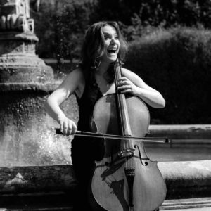 Livia De Romanis - violoncello