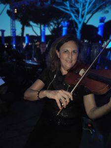 Chiara Tofani - vioino